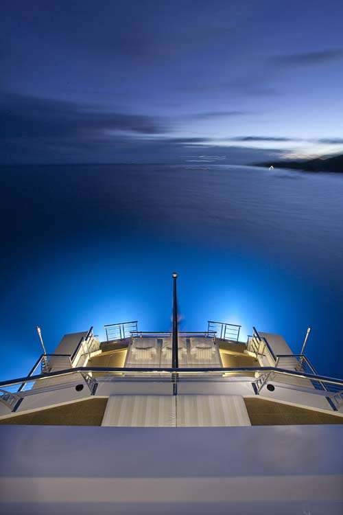 Steps For Installing Led Underwater Boat Lights I Marine Led