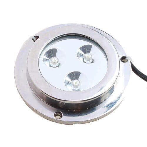 surface mounted lighting