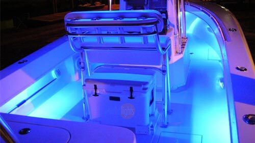 Beautiful These Lights Will Last Longer Than Your Boat Ever Will! LED Courtesy Lights  Will Give You 50,000 Hours Of Service Life And Are Backed With An Unheard  Of ...